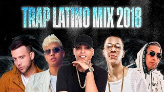 Trap Mix 2018 | Trap Latino 2018 | Jon Z ft. Ñengo Flow, Baby Rasta, Darell, Noriel, Messiah