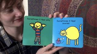 Storytime: The Feelings Book