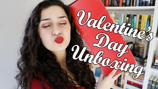 My First Valentine! | Penguin Teen Unboxing