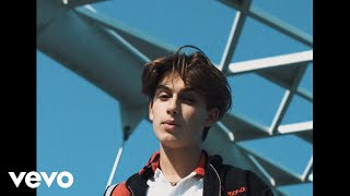 Johnny Orlando - Adelaide (Colour Visual: Red)