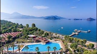 Club Tuana Hotel Fethiye Muğla in Turkey