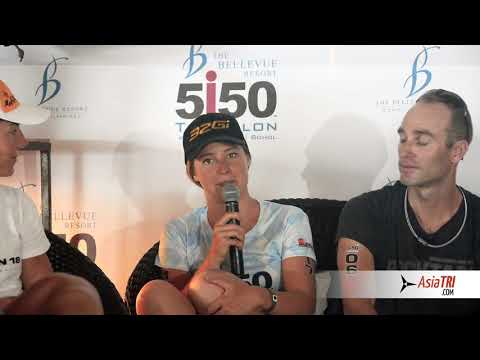 Winner's Interview:  2017 Bellevue 5150 Bohol
