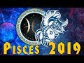 Pisces Horoscope 2019 - Pisces Yearly Horoscope for 2019