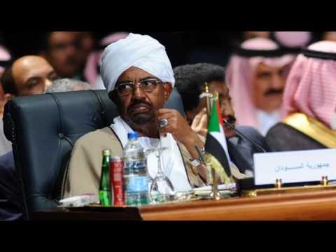 News Update Sudan's Bashir asked to Saudi summit with Trump despite ICC charges 17/05/17