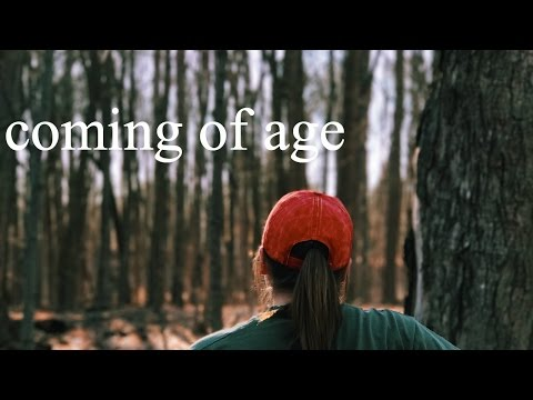 Coming of Age   Short Film