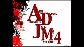 "ARIE DIXON, Chiddy Bang, & Sharazi - ""Run It Back"" (JACKED)   The Jack Move (vol 4)"