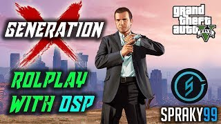 Download GTA 5 | we back in town | GenerationX Roleplay | type instagram Mp3 and Videos