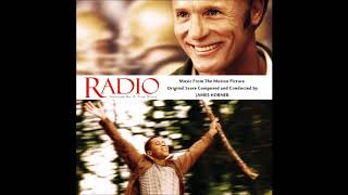 16 - Being Left Behind - James Horner - Radio