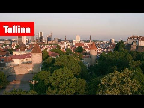 Tallinn love story