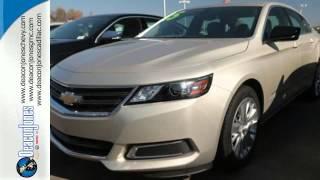 2015 Chevrolet Impala Smithfield NC Selma, NC #150300 - SOLD