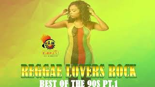 Reggae Lovers Rock Best of the 90s PT.1 Beres Hammond,Sanchez,Mikey Spice,Wayne Wonder,Freddie Mcgre