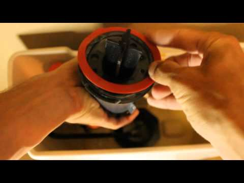 Replacing Kohler K Gp1059291 Canister Flush Valve Seal Doovi