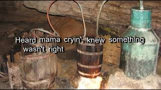 Copperhead  Road Like You've Never Heard It  ORIGINAL EXTRA VERSE by: Amy N' Me (Lyric Video)
