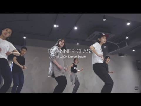 I Love Your Smile - Shanice / Beginners Class