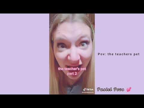 22 Minutes Of Funny TikTok Povs That Make Willy Wonka A ✨Bad Nut✨