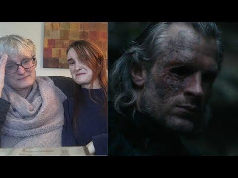 "Vikings Season 4 Episode 16 ""Crossings"" REACTION!!"