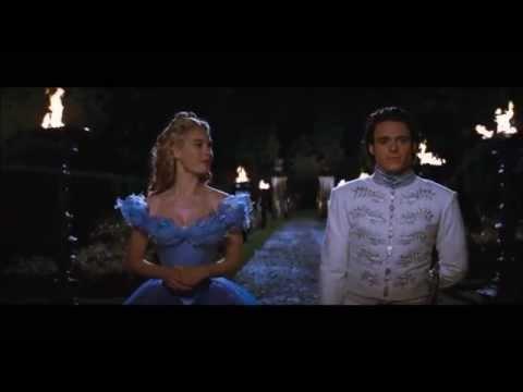 Cinderella (2015) Deleted Scene: Getting To Know You *READ THE DESCRIPTION*