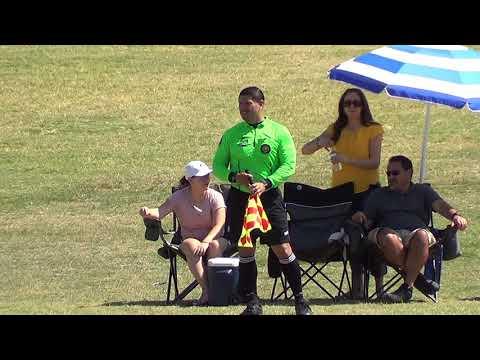 2nd half part 1 corinthians vs desert united 2017 coast soccer league