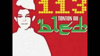 113 - Tonton Du Bled(Instrumental)