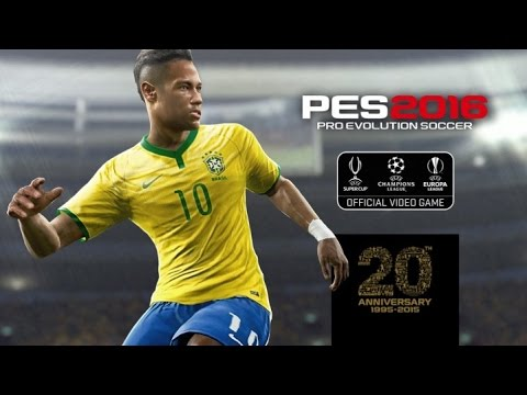 Pro Evolution Soccer 2016 PC - Gameplay Max Settings