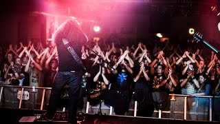 Coheed and Cambria - The Color Before the Sun Tour (MUNICH)