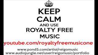 galvanise Royalty Free Background Music - Instrumental Music - Common Creative Music