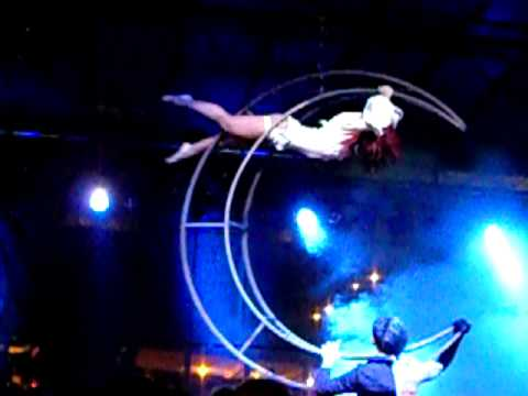 Lucent L'Amour 2010 - The Lucent Dossier Experience
