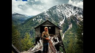 We Find The Mother Lode And The Gold Belt  Two Abandoned Mines In The Sheep Creek Area