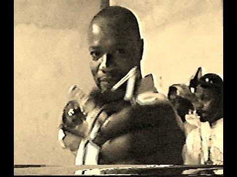 (Rare) Koffi Olomide & Quartier Latin - Génération Lance Pierre/ Ndombolo 97 HD
