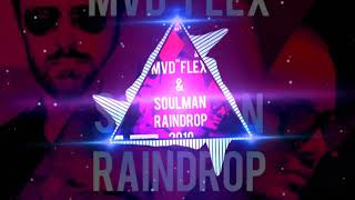 "David Guetta Feat Babe Rexha -Say my Name 2.0[MVD""FLEX & Soulman Raindrop 2019)"