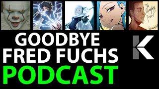 Podcast - Fred Fuchs, Lies & Deceit