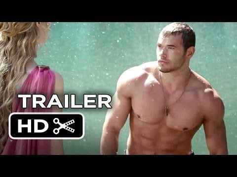 Thumbnail: The Legend Of Hercules Official Trailer #2 (2014) - Kellan Lutz Movie HD