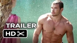 Repeat youtube video The Legend Of Hercules Official Trailer #2 (2014) - Kellan Lutz Movie HD