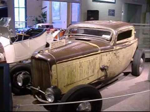 2 5 11  Saratoga Auto Museum I
