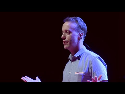 How Citizen Sailing Oceanographers will save the World's Oceans | Federico Lauro | TEDxNTU