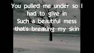 James Morrison - The Pieces Don't Fit Anymore (with lyrics)
