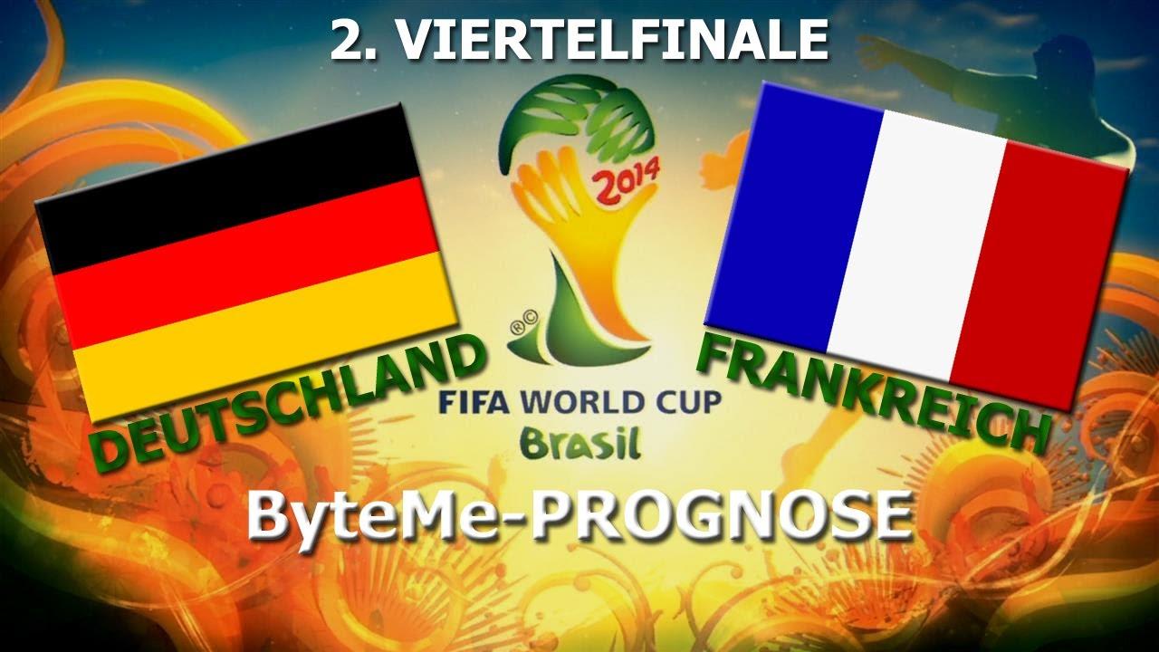 Deutschland Vs Frankreich Statistik