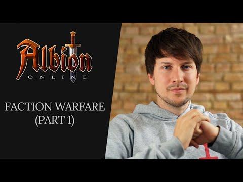 Albion Online   Faction Warfare (Part 1)