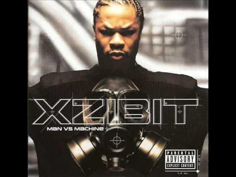 Xzibit - What a Mess