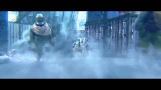 Cl2onos Titanfall Intro 60FPS