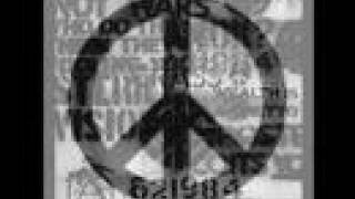 Watch Crass Fight War Not Wars video