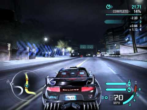 1999 Mitsubishi Eclipse Gs >> Need For Speed: Carbon: Mitsubishi Eclipse GS-T Elite