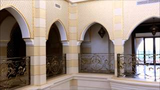EMIRATES HILLS PALACE