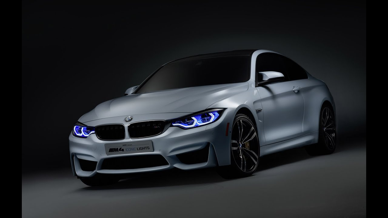 2016 Bmw M4 Full Led Lights Interior Exterior And Exhaust Sound