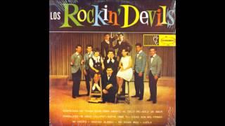 LOS ROCKIN DEVILS  1  (10 canciones de los 60