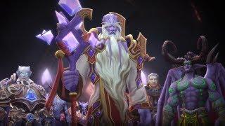 World of Warcraft: Legión - Tráiler Sombras de Argus