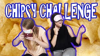 CHIPSY CHALLENGE l Veronika Spurná