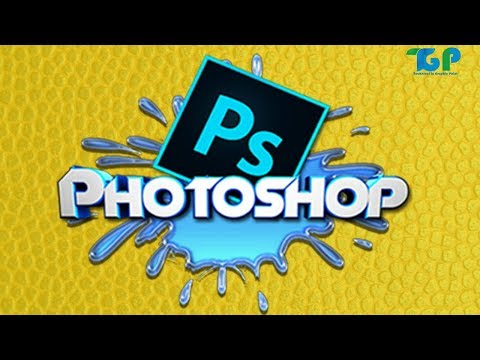 Adobe Photoshop Tutorial : The Basics for Beginners 2019 basic part1 thumbnail