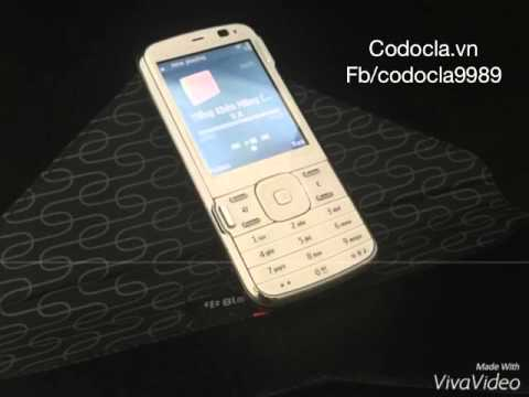 Cổ Độc Lạ - Nokia N79