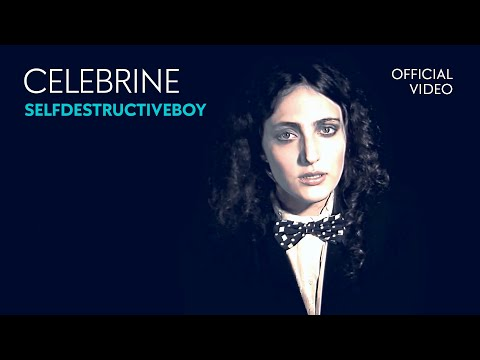 Клип Celebrine - Selfdestructiveboy